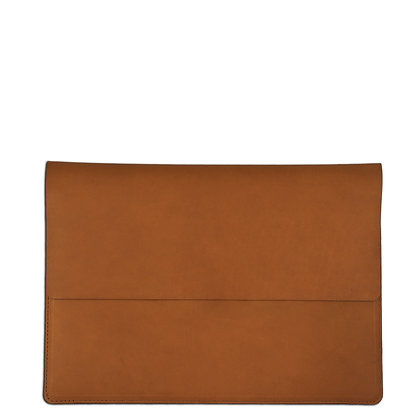 Acre Laptop Sleeve - Tan