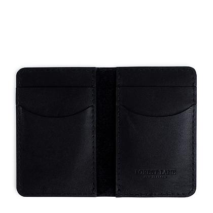 Henley Wallet - Black