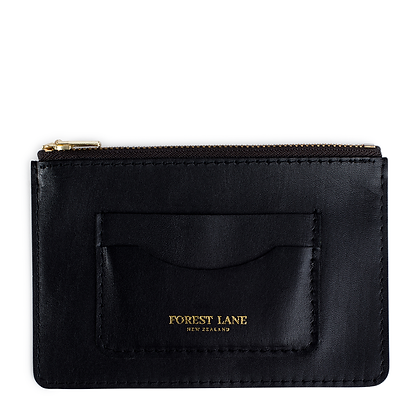 Riley Pouch - Black
