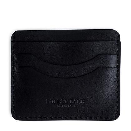 Knox Card Holder - Black