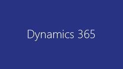 dynamics-365