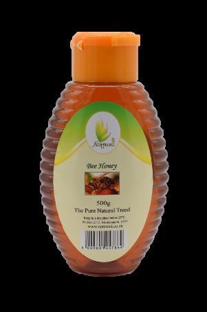 Bee Honey Squeezy