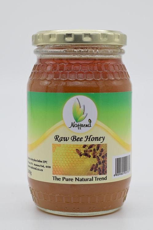 Raw Bee Honey
