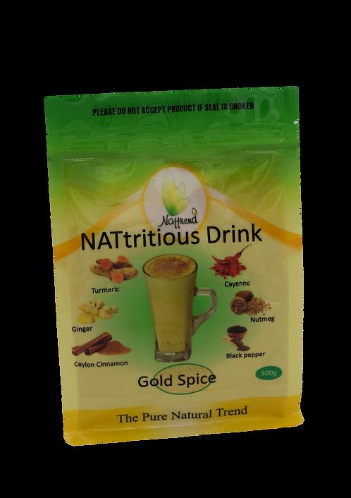Nattritious Drink