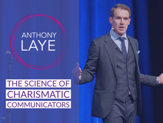 The Science Of Charismatic Communicators