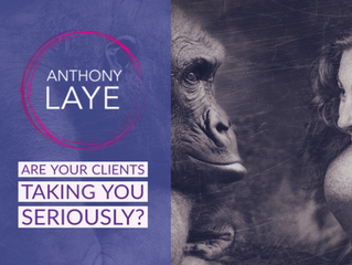 Are Your Clients Taking You Seriously?