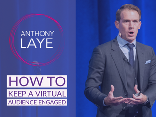 How To Keep A Virtual Audience Engaged