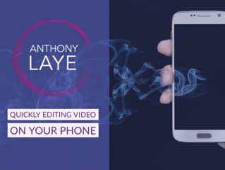 Are You Struggling To Edit Video On Your Phone Quickly?