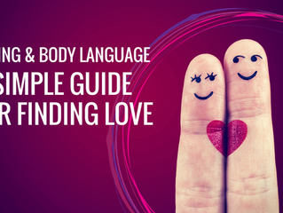 A Simple Guide To Finding Love