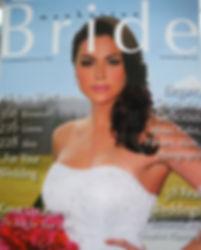 Roseanna Amador, Long Island bridal hair stylist, on site service,
