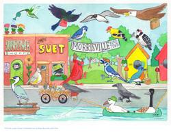 bird town jakemp