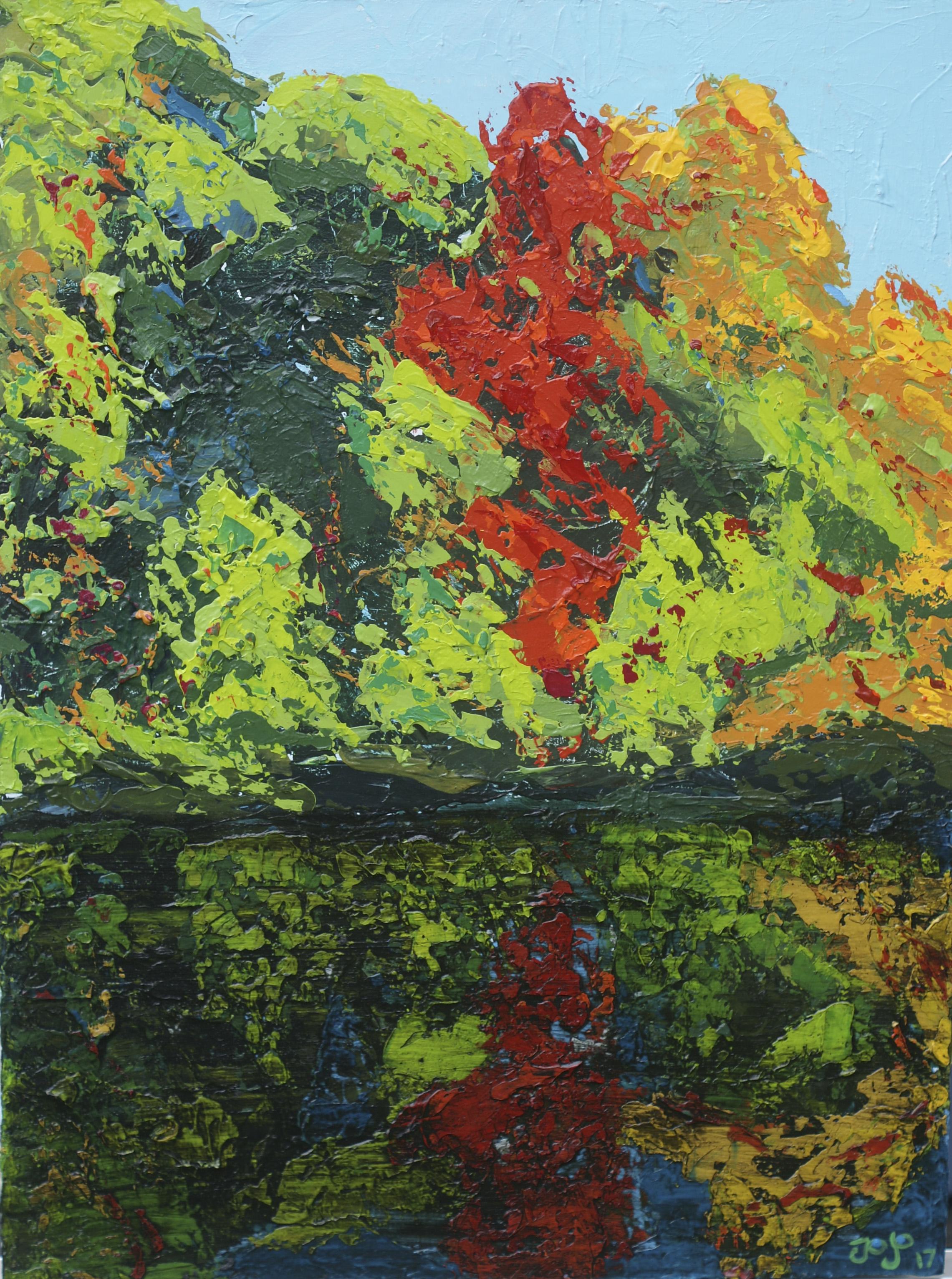 2017 paintings - 1