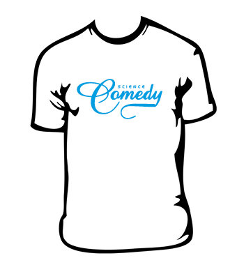T-Shirts – Science Comedy