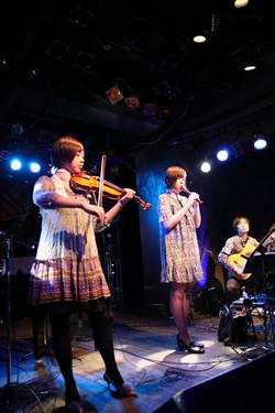3rd Album in 2011
