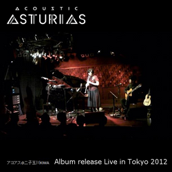 Live in Tokyo Kiwa 2011