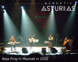 Baja Prog in Mexcali 2005