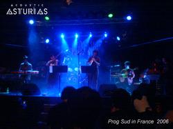 Prog Sud in France 2006