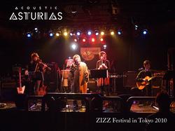 ZIZZ Festival in 2010