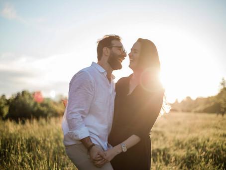 Verlobungs Fotoshooting - Paarfotos - Tipps vom Fotografen in Wien