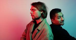 Bandfotos-Banner-Duo