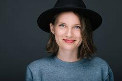Influencer Portrait Wien Fotostudio