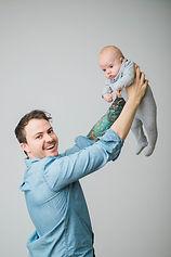 Babyfotoshooting-Familie-in-Wien (46 of