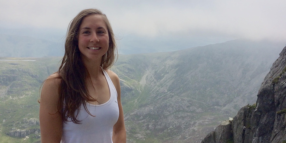 WCS Webinars: Improve your outdoor climbing - at an indoor wall with Esther Foster