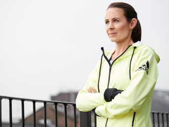 Introducing: Headline Speaker Jo Pavey