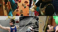 Introducing: Paraclimbing London
