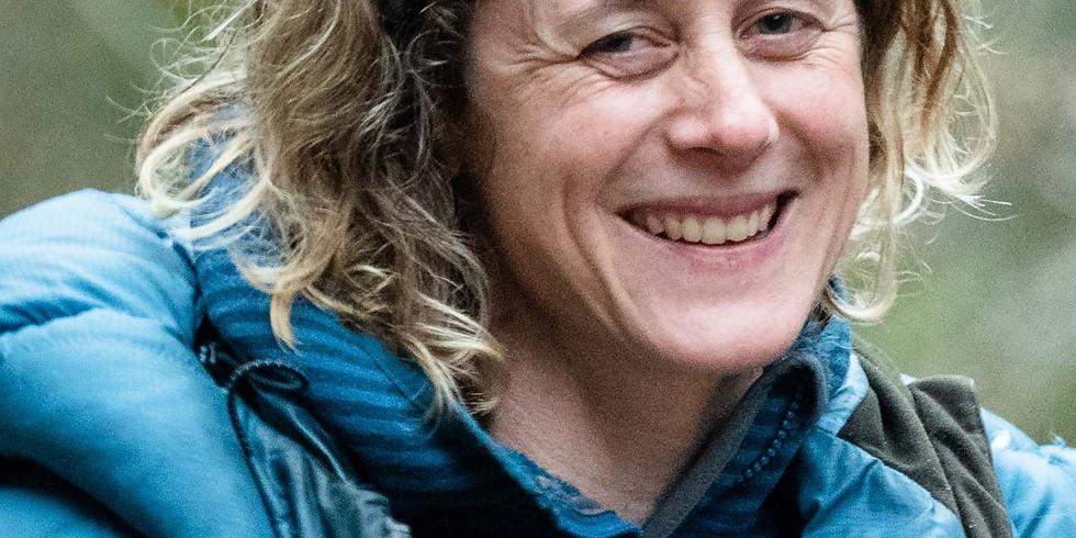 WCS Webinars: Climbing Performance 3 with Katherine Schirrmacher