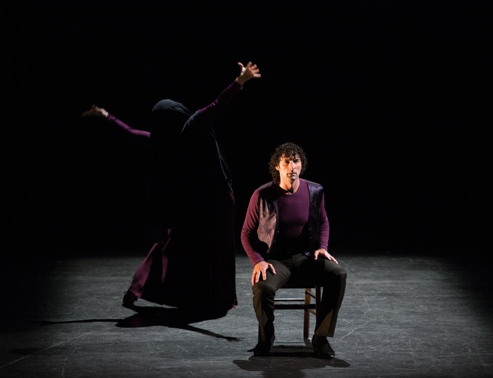 Paco Pena's Flamencura