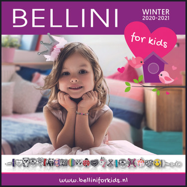 Bellini for kids Winter 2020/2021