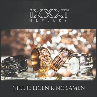 IXXXI Jewelry winter brochure