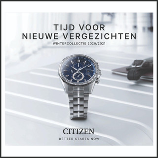 Citizen wintercollectie 2020/2021