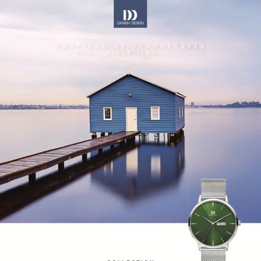 Danish Design Brochure