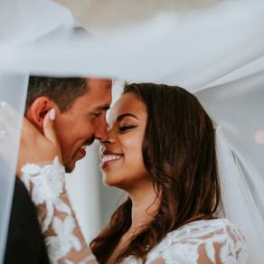 The Bash: Anna and Conner Nettleton // Carmel, Indiana Wedding