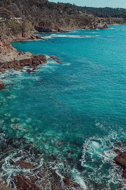 Northern California Waters