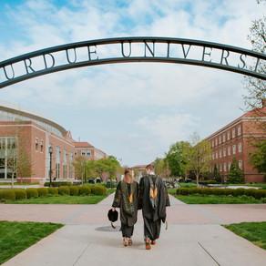 Class of 2021 Grads