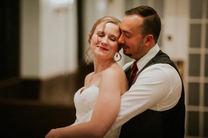 Kara and Tyler Wedding