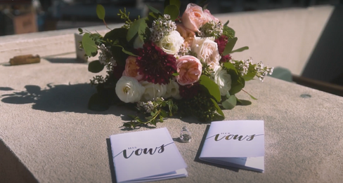 Taylor and Conner Wedding Video