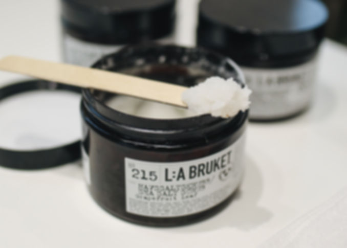 Custom Beauty Product Label