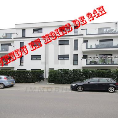 Appartement Kayl 529.000€