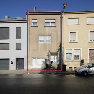 Maison Rumelange 640.000€