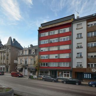 Appartement Differdange 417.000€