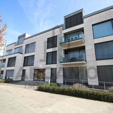 Appartement à Luxembourg-Belair 3400€