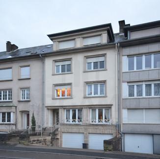 Appartement Hollerich 745.000€