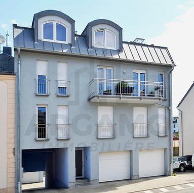 Appartement Rodange