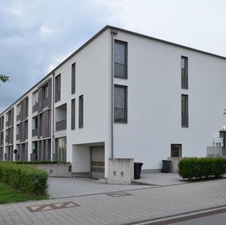 Appartement Belval