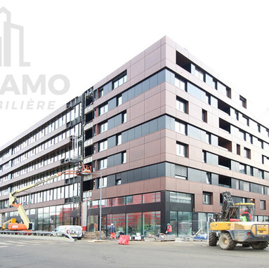 Appartement Belval 739.000€