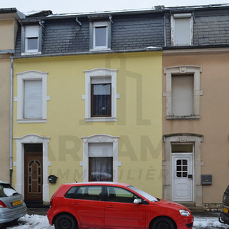 Maison Esch Alzette